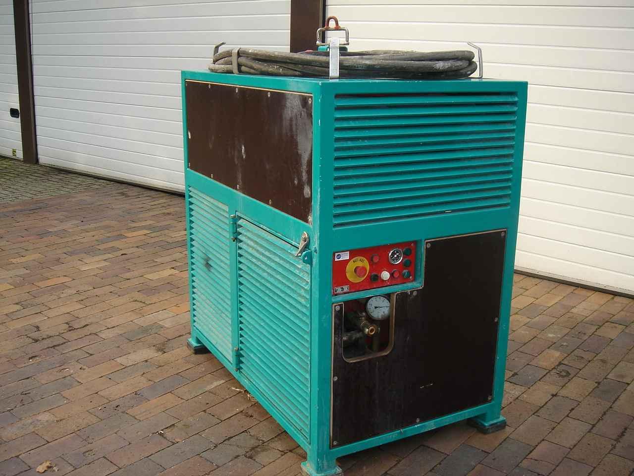 Baukompressor 400V / 11 KW