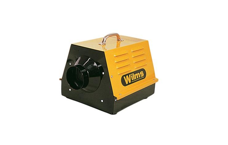 Wilms Elektroheizer EL3