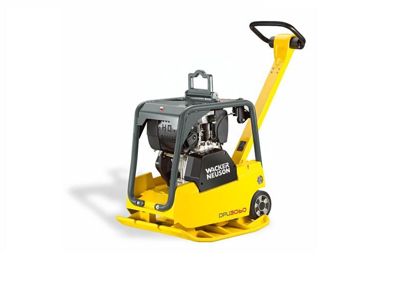 Wacker DPU 3060 Diesel